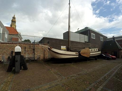 Holandia rodzinne atrakcje