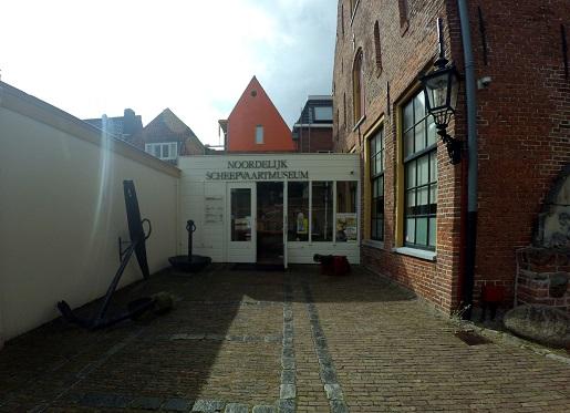 Groningen rodzinna wycieczka Holandia