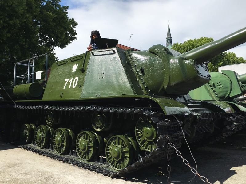 Muzeum Oręża Polskiego Kołobrzeg atrakcje dla dzieci