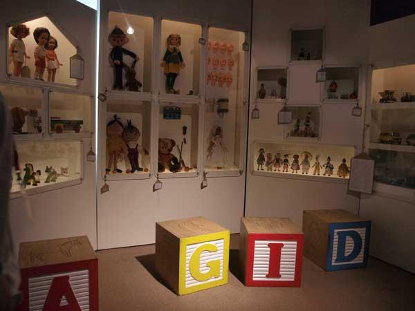 rodzinne atrakcje Kielce Muzeum Zabawek