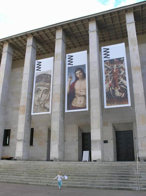 Polin Warszawa Muzeum