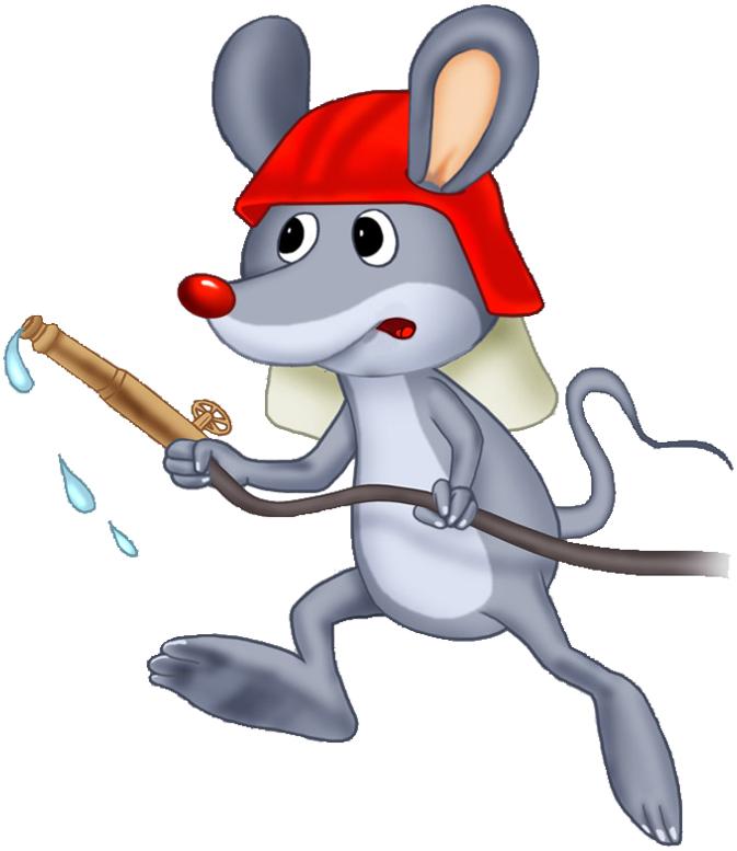 myszka-strazak-dzień dziecka warszawa imprezy