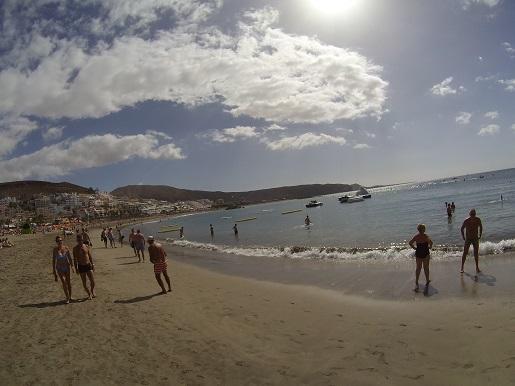opinie plaże Teneryfa - gdzie najładniejsze dla dzieci