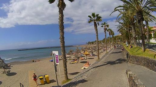 najlepsze plaże na Teneryfie