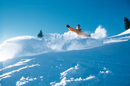 Najlepsze miejsca na narty w Niemczech