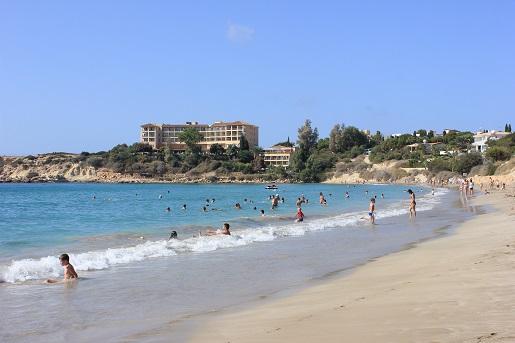 atrakcje dla dzieci Cypr opinie