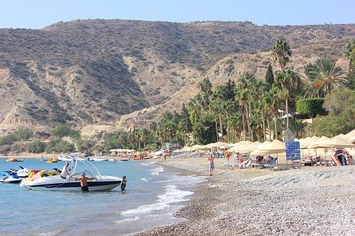 wczasy z dzieckiem Cypr opinie atrakcje