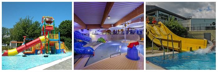 najlepszy aquapark nad morzem Reda czy Sopot