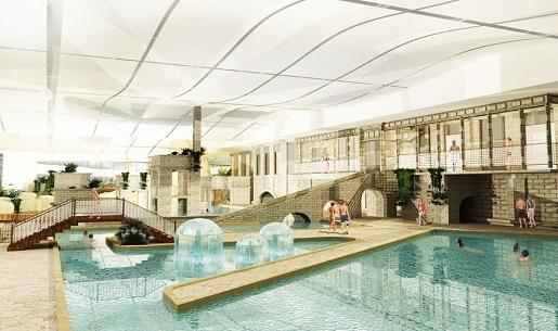 najlepszy aquapark nad morzem park wodny opinie