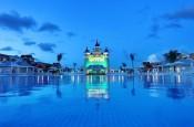 najlepszy hotel dla dzieci Karaiby Dominikana wakacje