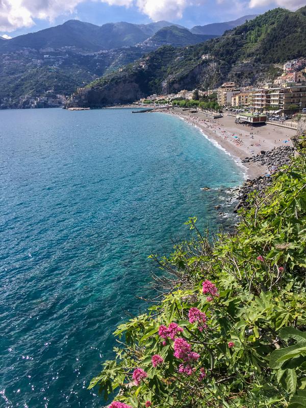 długi weekend majowy Neapol Włochy opinie