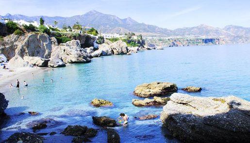 costa del Sol z dzieckiem opinie atrakcje