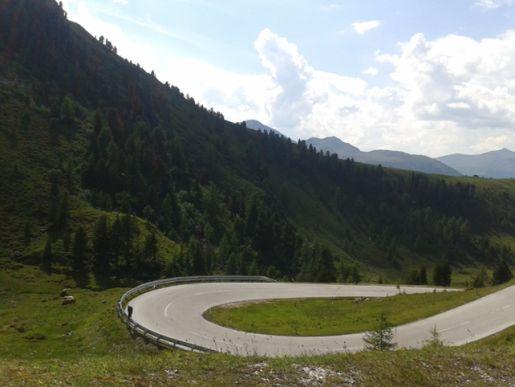 Austria rodzinne atrakcje Karyntia
