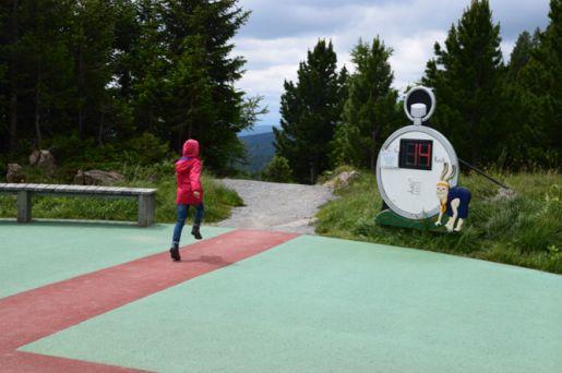 Turracher Hohe Austria opinie atrakcje