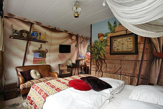 noclegi hotel billund legoland dania