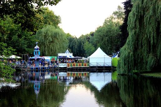 Groningen rodzinne atrakcje Holandia