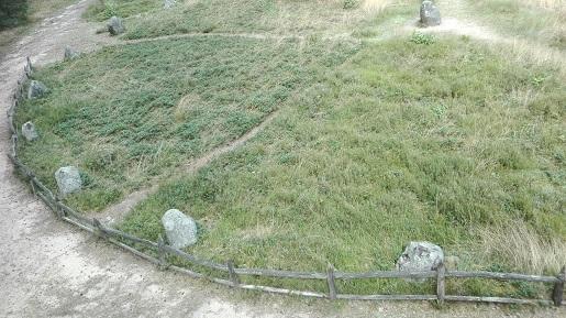 odry bory tucholskie kamienne kregi