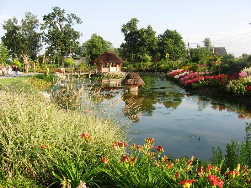 Ogrody do Zwiedzania atrakcje dla dzieci