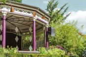 park rozrywki Tivoli Dania opinie