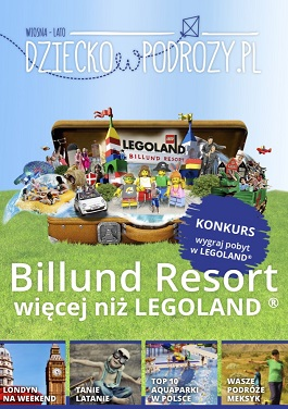 Magazyn Dzieckowpodrozy.pl - wakacje z dzieckiem