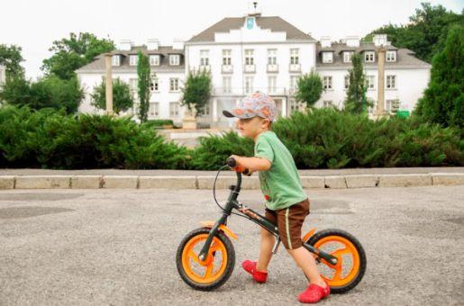 atrakcje dla dzieci Pałac Kozienice