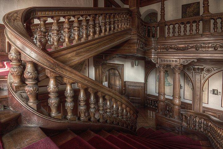 Pałac Moszna rodzinne atrakcje