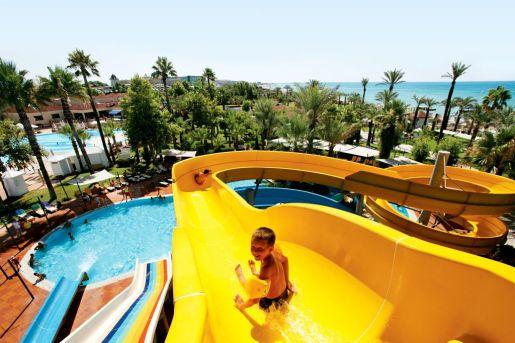 Turcja wczasy z dziećmi All Inlusive hotele