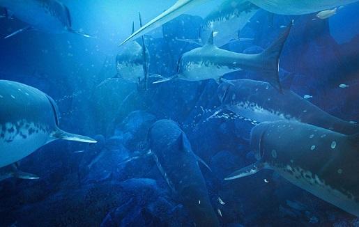 park ewolucji opinie sławutówko kino prehistoryczne