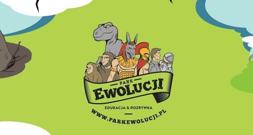 park ewolucji sławutówko dinozaury batyskaf