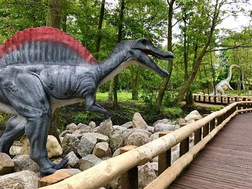 park ewolucji sławutówko opinie atrakcje dla dzieci