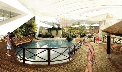 park wodny dla dzieci aquapark nad morzem reda opinie
