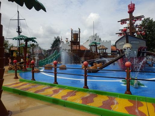 Park Wodny Legoland Dania