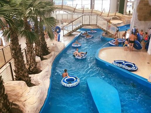 park wodny z rekinami reda opinie aquapark