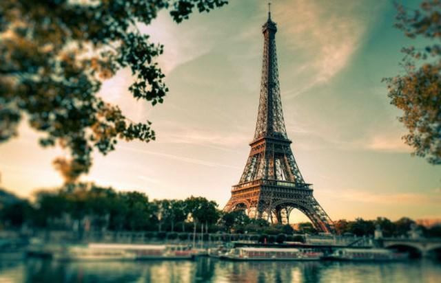 Paryż rodzinne atrakcje miasta w Europie