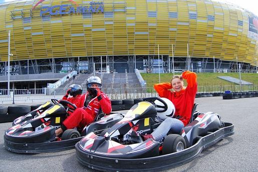 stadion Gdańsk atrakcje