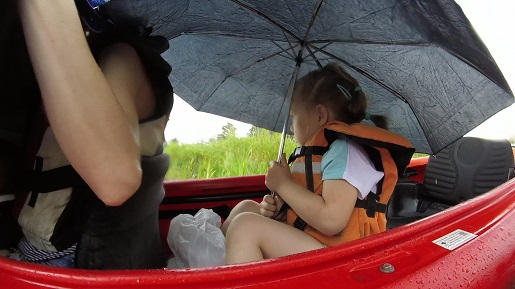 Pilica spływ kajakowy z dziećmi co zabrać