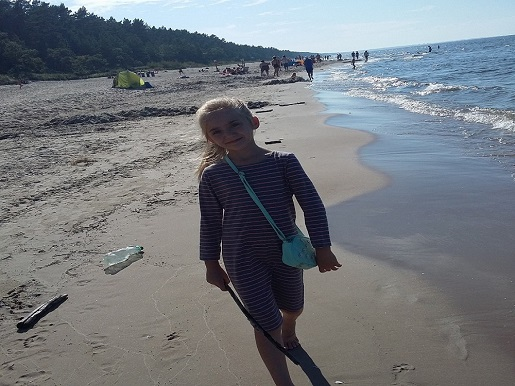 plaża mikoszewo wakacje opinie 2