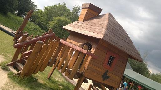 plac zabaw Mikołów dla dzieci (2)