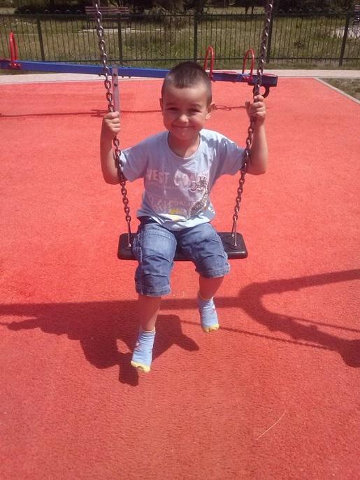 plac zabaw dla dzieci Łódź park podolski (2)