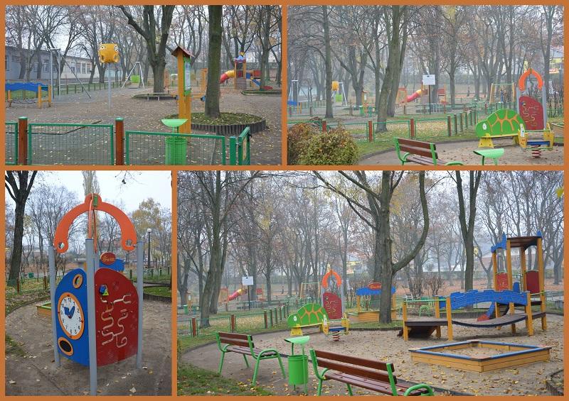 plac zabaw dla dzieci Nakło nad Notecią (4)