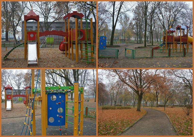 plac zabaw dla dzieci Nakło nad Notecią (6)