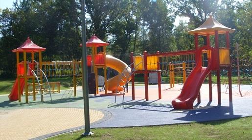 plac zabaw dla dzieci Rabka Zdroj (2)