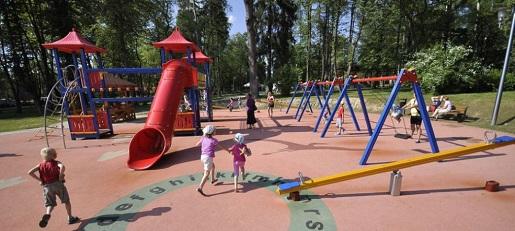 plac zabaw dla dzieci Rabka Zdroj (4)
