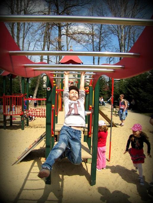 plac zabaw dla dzieci Rabka Zdroj (5)