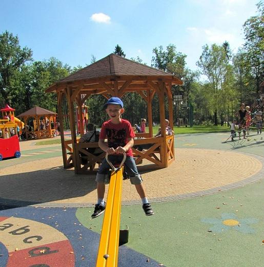 plac zabaw dla dzieci Rabka Zdroj (7)