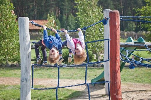 plac zabaw dla dzieci Suwalszczyzna wakacje opinie