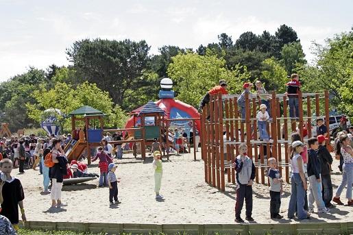 Największy Plac zabaw dla dzieci Gdańsk