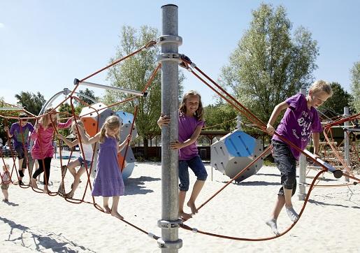 atrakcje dla dzieci Givskud Safari Dania