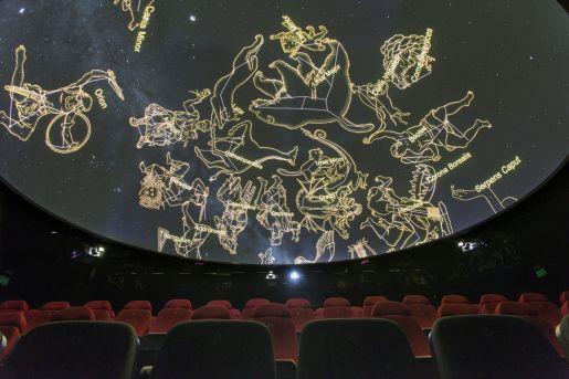 planetarium Centrum Nauki Keplera opinie atrakcje Zielona Góra