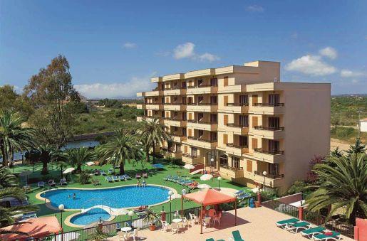 Majorka hotele opinie ceny noclegi gdzie